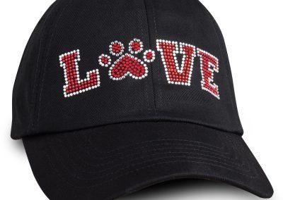 LOVE-Cap